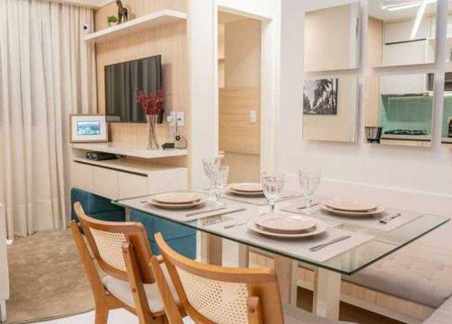 Apartamento à venda com 2 dormitórios em Setor norte ferroviário, Goiânia cod:VIAP20002 - Foto 8