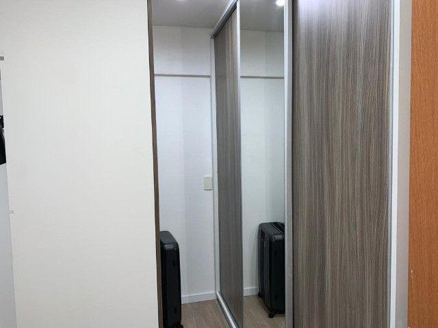 Apartamento 3 Quartos +DCE, Varanda, Completo de Armários - Ponta Verde - Foto 9
