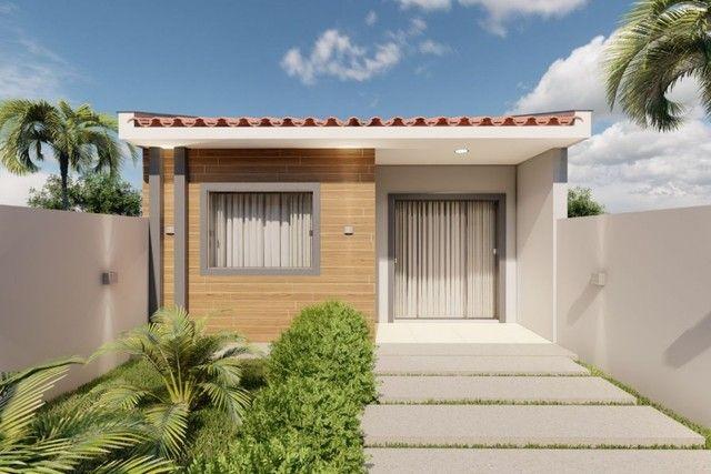 Residencial Maria Eduarda CA208