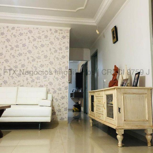 Casa à venda, 3 quartos, 3 vagas, Vila Ipiranga - Campo Grande/MS - Foto 8