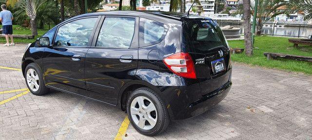 Honda Fit LX 1.4 flex impecável,  todo revisado  - Foto 6