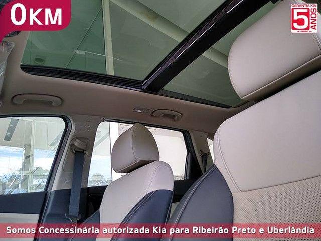 SORENTO 2020/2020 3.5 V6 GASOLINA EX 7L AWD AUTOMATICO - Foto 5