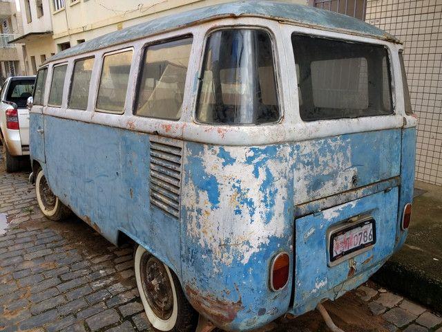 Kombi 1973 vovozinha  - Foto 2