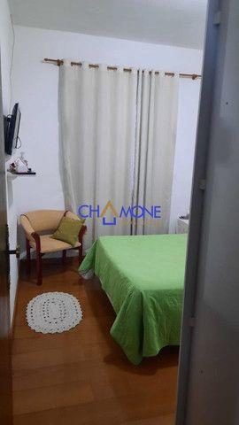 Apartamento à venda com 3 dormitórios em Alípio de melo, Belo horizonte cod:6210 - Foto 5
