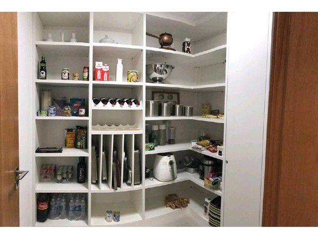 Apartamento Com Quatro Suites - Foto 19