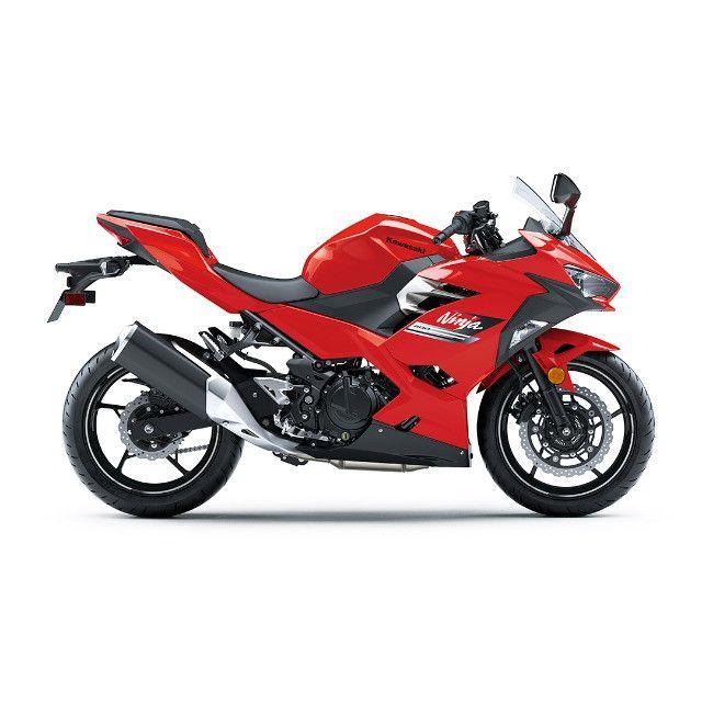 Kawasaki Ninja 400 (2021) - Foto 3