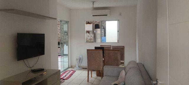 Casa 2/4 Ampliada condomínio Esmeralda - Foto 2