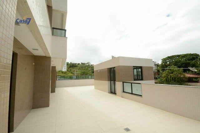 Apartamento-Padrao-para-Venda-em-Jardim-Vitoria-Itabuna-BA - Foto 3