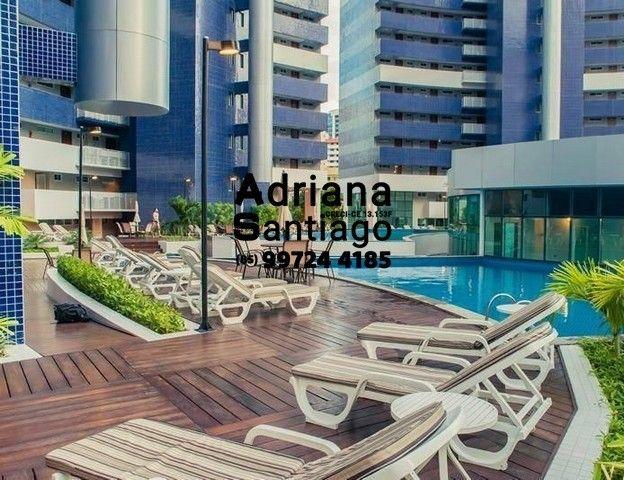 Apartamento à venda no Beach Class em Fortaleza - Foto 11