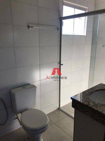 Apartamento com 3 dormitórios para alugar, 86 m² por R$ 1.600,00/mês - Jardim Tropical - R - Foto 11