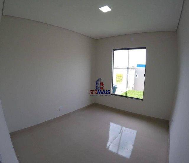 Casa com 2 dormitórios à venda, 70 m² por R$ 170.000,00 - Colina Park I - Ji-Paraná/RO - Foto 6