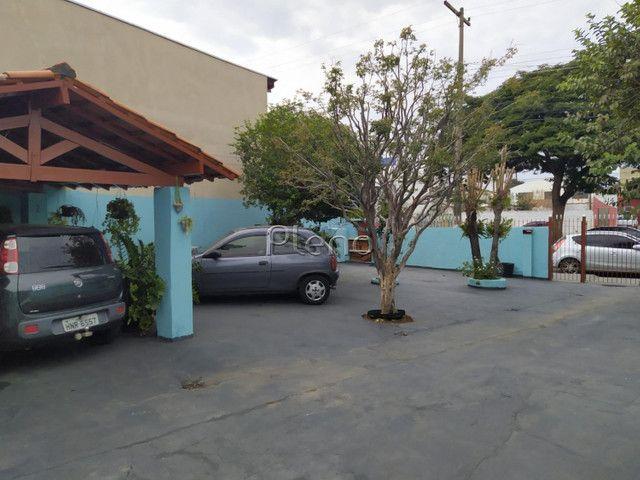 Casa à venda com 3 dormitórios em Chácaras campos dos amarais, Campinas cod:CA028122 - Foto 2
