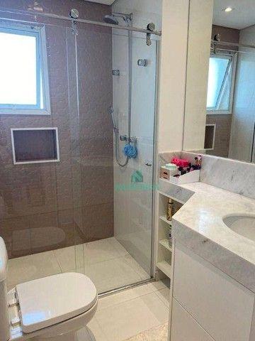 Apartamento, 266 m² - venda por R$ 2.300.000,00 ou aluguel por R$ 16.000,00/mês - Jardim T - Foto 8