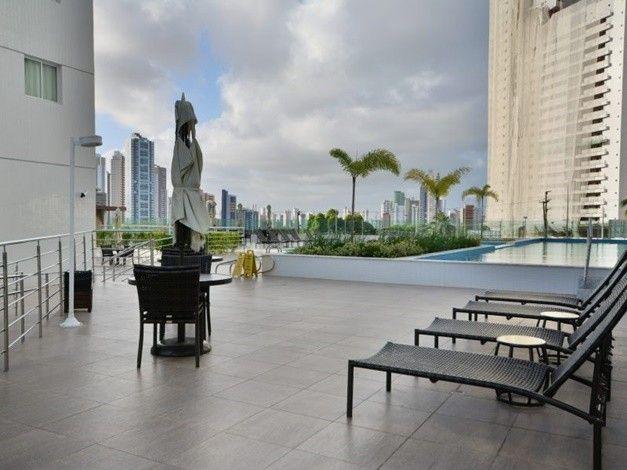 Apartamento para venda com 91 metros quadrados com 3 quartos - Foto 16
