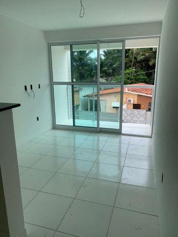 Apartamentos novos no Geisel com 2 quartos e vaga de garagem. Pronto para morar!!! - Foto 2