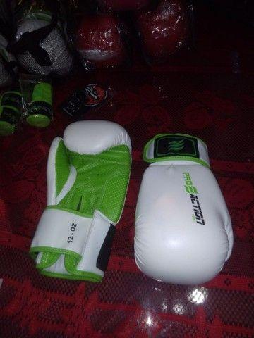 Luvas de Boxe Muay Thai  - Foto 3