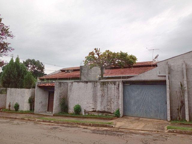 Casa para alugar com 4 dormitórios em Santos dumont, Londrina cod:15737.001