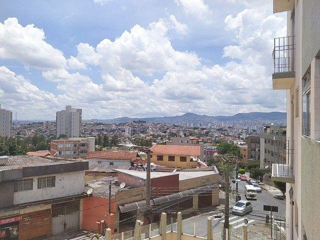 Belo Horizonte - Apartamento Padrão - Caiçara - Foto 8
