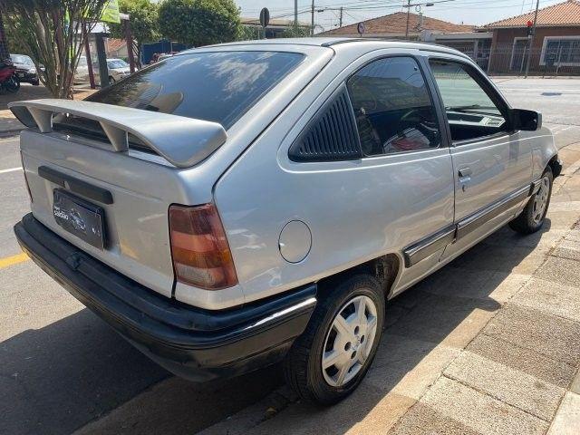 Chevrolet kadett 1991 1.8 sl/e 8v gasolina 2p manual - Foto 3