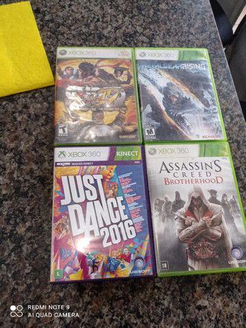 Jogos de Xbox 360 Caruaru