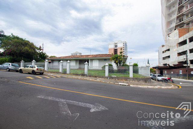 Casa para alugar com 4 dormitórios em Jardim carvalho, Ponta grossa cod:393230.001 - Foto 3