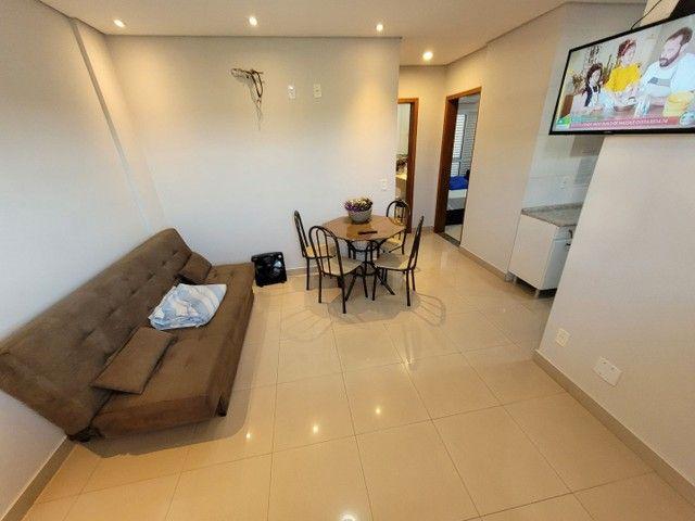 Apartamentos mobiliados de TEMPORADA NOVINHO  - Foto 3