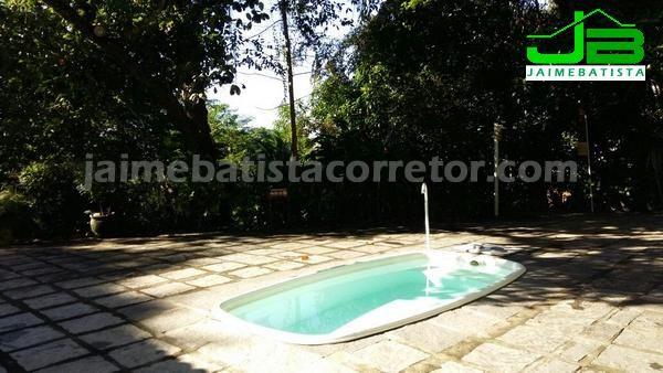 Ótimo sítio 90 mil m² c/ 3 casas em Vale das Pedrinhas - Guapimirim/RJ - Foto 5