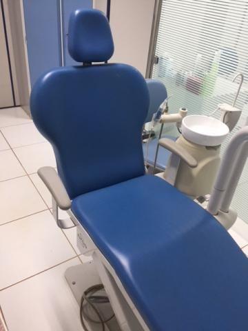 Cadeira Odontológica D700 Dabi Atlante
