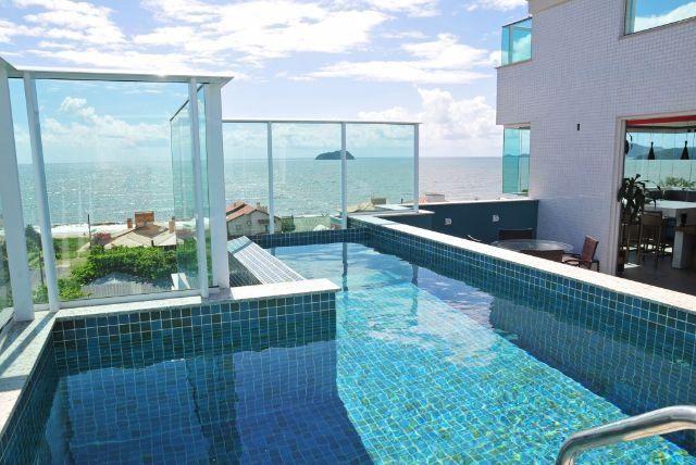 Apartamento Semi-Mobiliado na Quadra do Mar em Balneário Piçarras