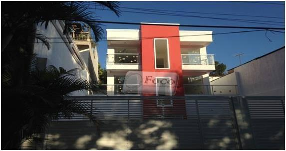 Casa Residencial à venda, Cidade Aracilia, Guarulhos - CA0338.