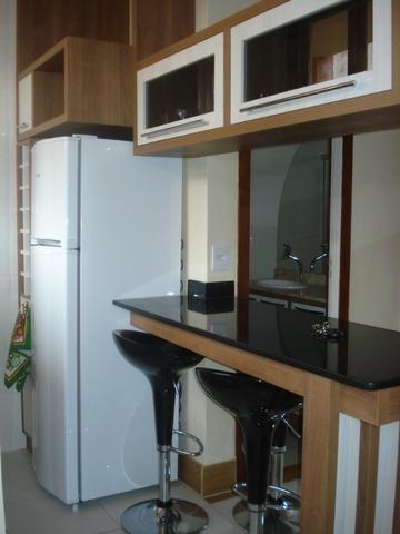 Apartamento 02 dormitórios - Praia do Cassino locação temporada e anual - Foto 4
