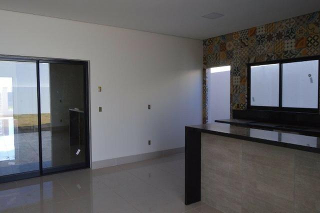 Samuel Pereira oferece: Casa 3 Suites Nova Pé Direito Duplo Churrasqueira Alto da Boa Vist - Foto 18