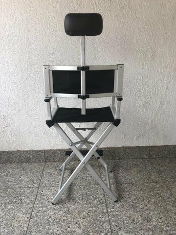 Cadeira desmontavel