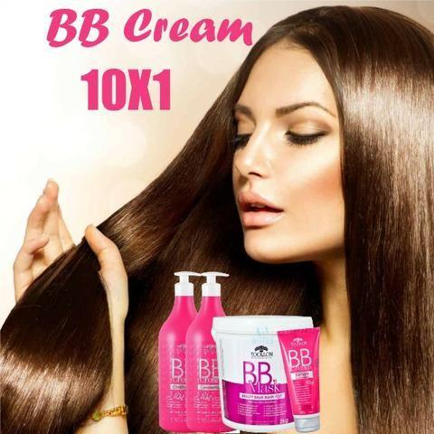 Kit BB Cream Toollon Completo com Serun Terno Ativador 200 g - Foto 4