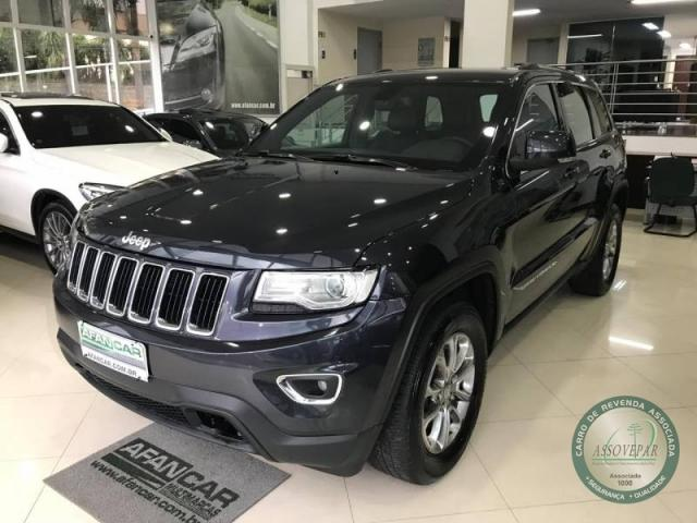 Attractive JEEP GRAND CHEROKEE LAREDO 3.6 V6 4X4 AUT./2014