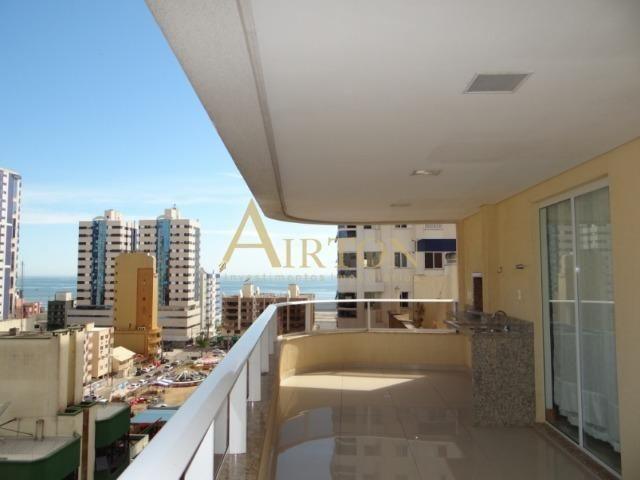 L4041 - Apto 04 Dormitórios sendo 02 Suítes, 02 Vagas, Ótima localização em Meia Praia - Foto 12
