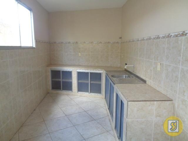 Apartamento para alugar com 3 dormitórios em Grangeiro, Crato cod:48957 - Foto 5