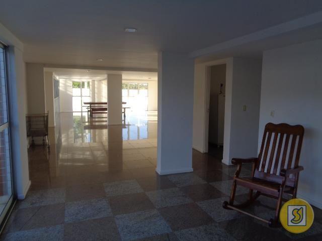 Apartamento para alugar com 3 dormitórios em Lagoa seca, Juazeiro do norte cod:34442 - Foto 4