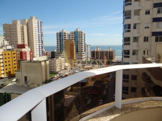 L4041 - Apto 04 Dormitórios sendo 02 Suítes, 02 Vagas, Ótima localização em Meia Praia - Foto 10