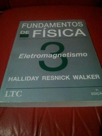 Fundamentos de Física 3 - Eletromagnetismo