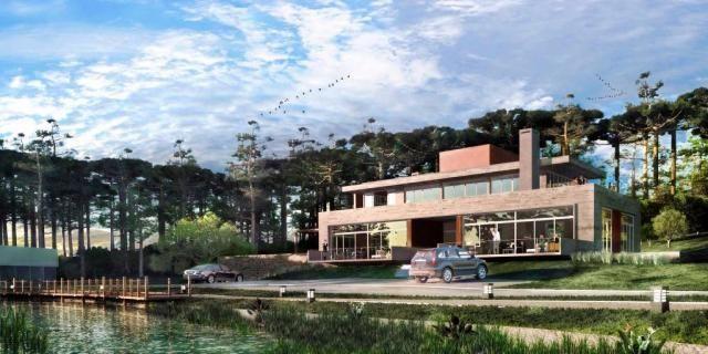 Apartamento com 3 dormitórios à venda, 313 m² por r$ 5.321.000,00 - gramado - gramado/rs - Foto 4