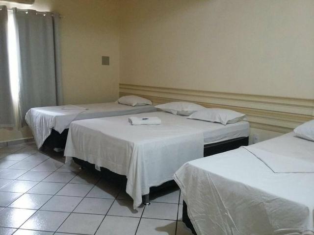 Vendo hotel em funcionamento em Santarém