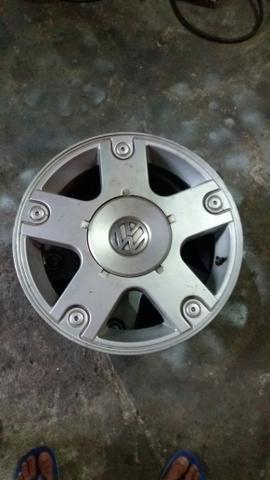 Roda VW