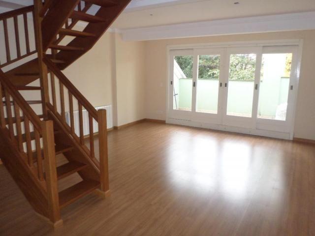 Apartamento com 4 dormitórios à venda, 198 m² por r$ 1.293.000,00 - centro - gramado/rs - Foto 2