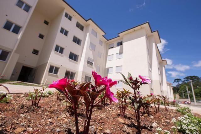 Apartamento à venda, 44 m² por r$ 150.000,00 - canelinha - canela/rs - Foto 8