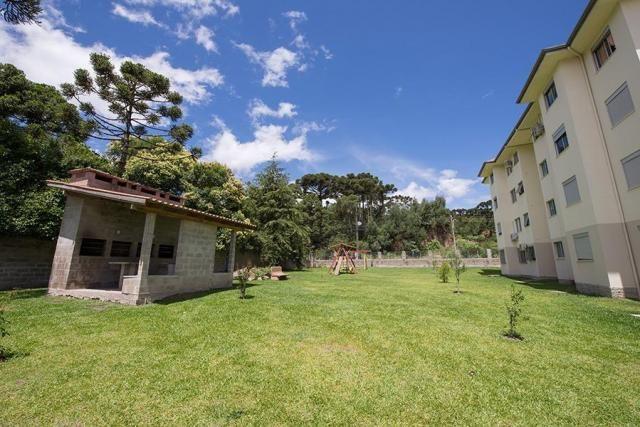 Apartamento à venda, 44 m² por r$ 150.000,00 - canelinha - canela/rs - Foto 3