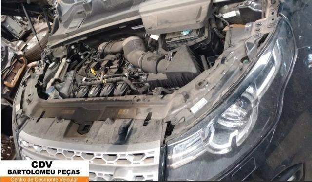 Peças Land Rover Discovery Sport - Foto 6