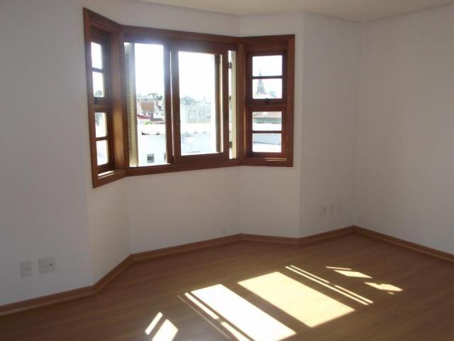 Apartamento à venda, 153 m² por r$ 820.000,00 - centro - canela/rs - Foto 6