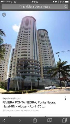 Apartamento Riviera Ponta Negra