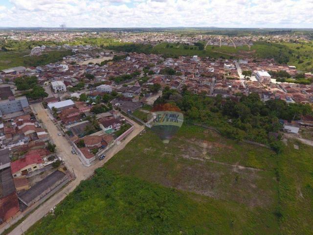 Lote à venda no Urbis I em Eunápolis, Bahia - Foto 9